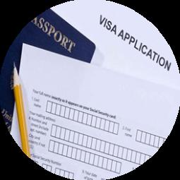 Visa Application & Lodgement