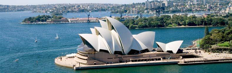 Study in Australia from Nepal